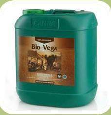 Fertilizante orgánico Bio Vega