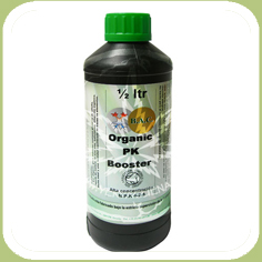 Fertilizante Organic PK